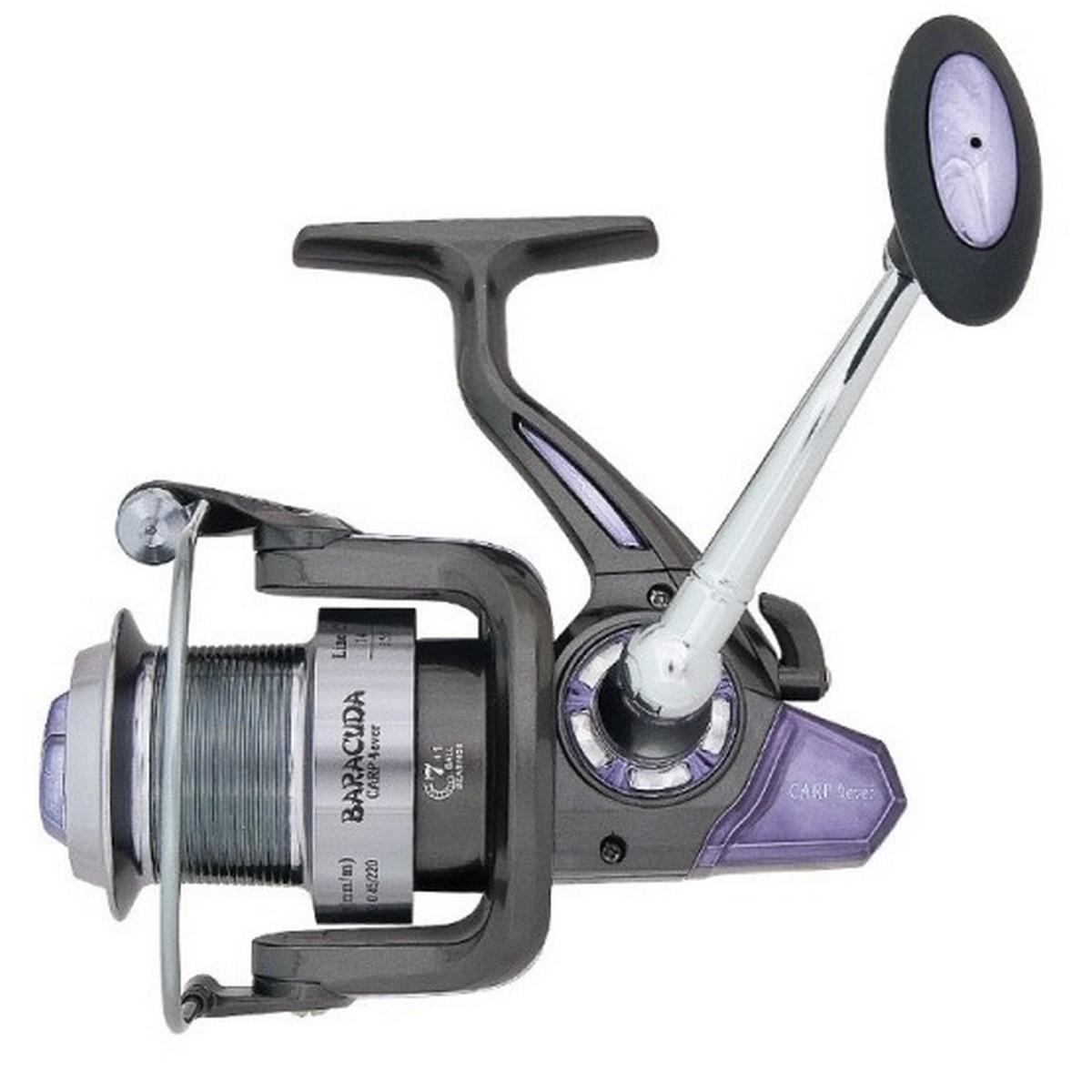 Риболовна макара Baracuda CARP 4ever