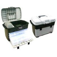 Куфар за риболов Baracuda A010