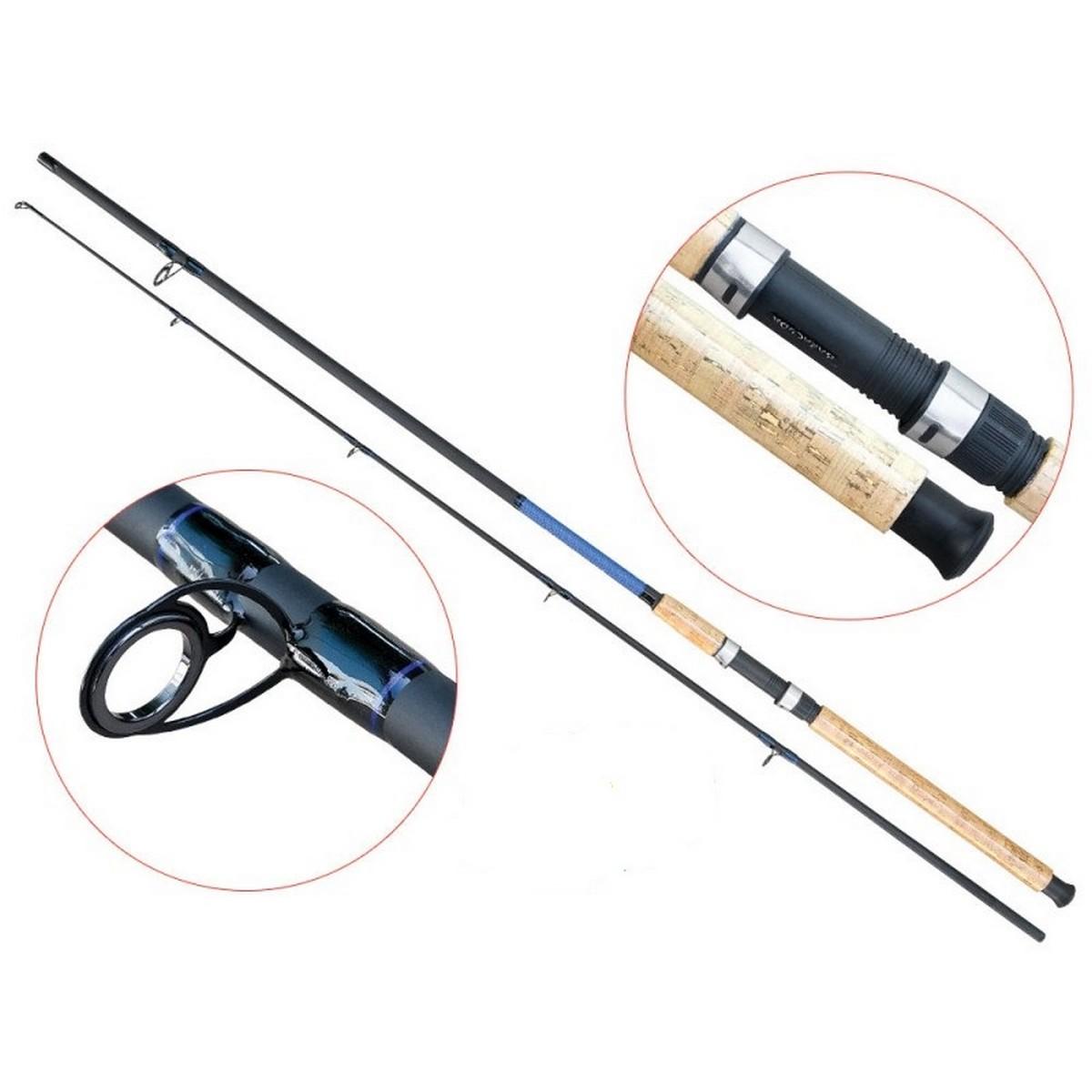 Риболовен прът Baracuda Comanche Spin