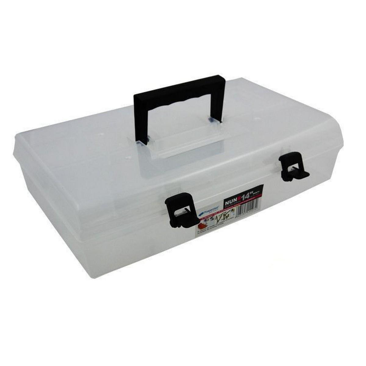 Кутия за аксесоари Prosperplast NUN16
