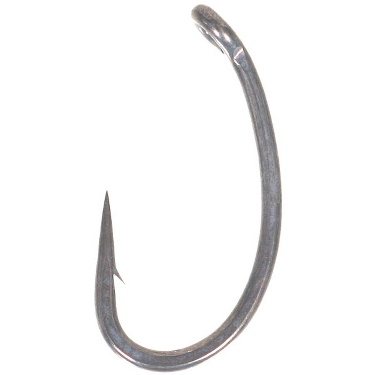 Риболовна кука Korda Kurv Shank