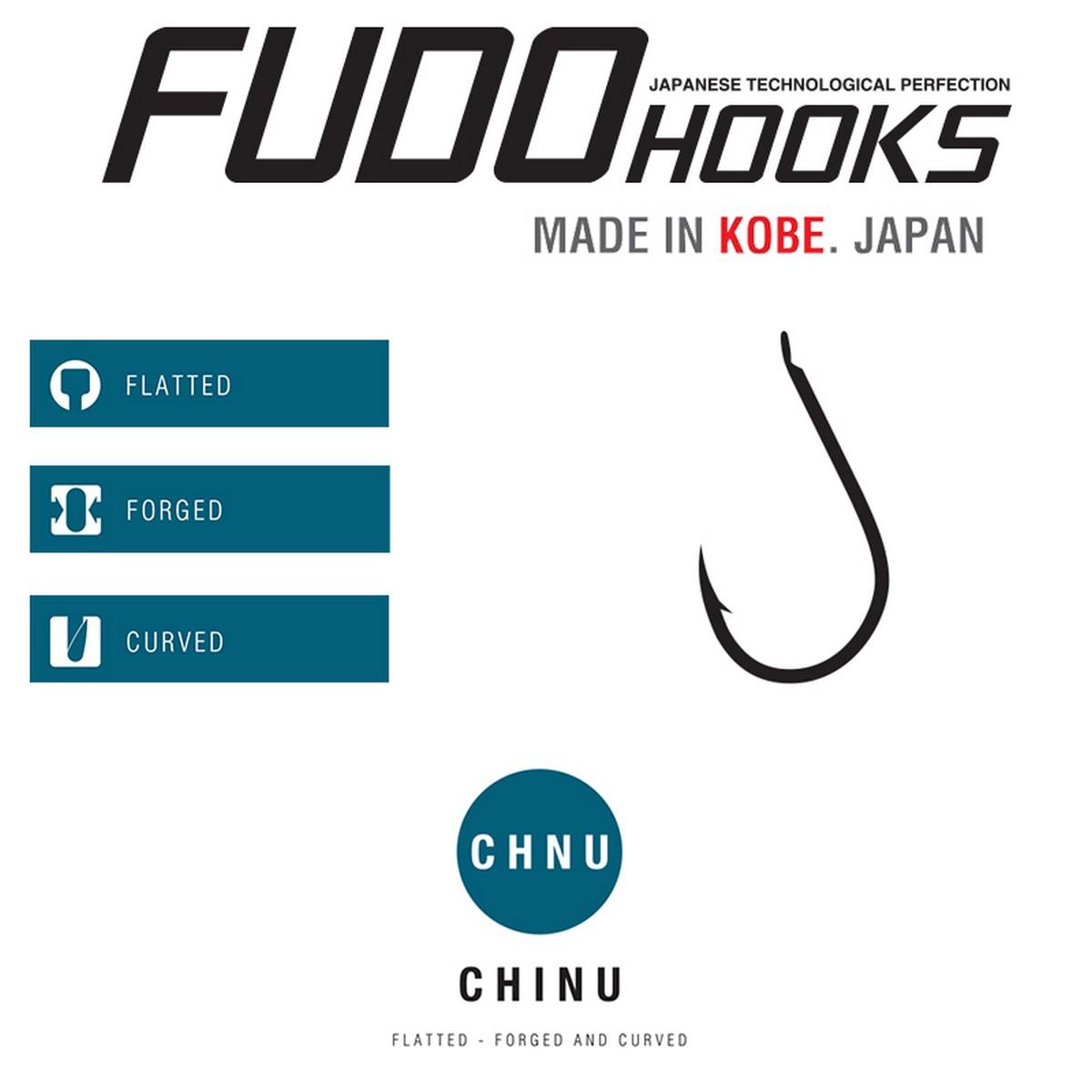 Куки Fudo Chinu TF - 1007