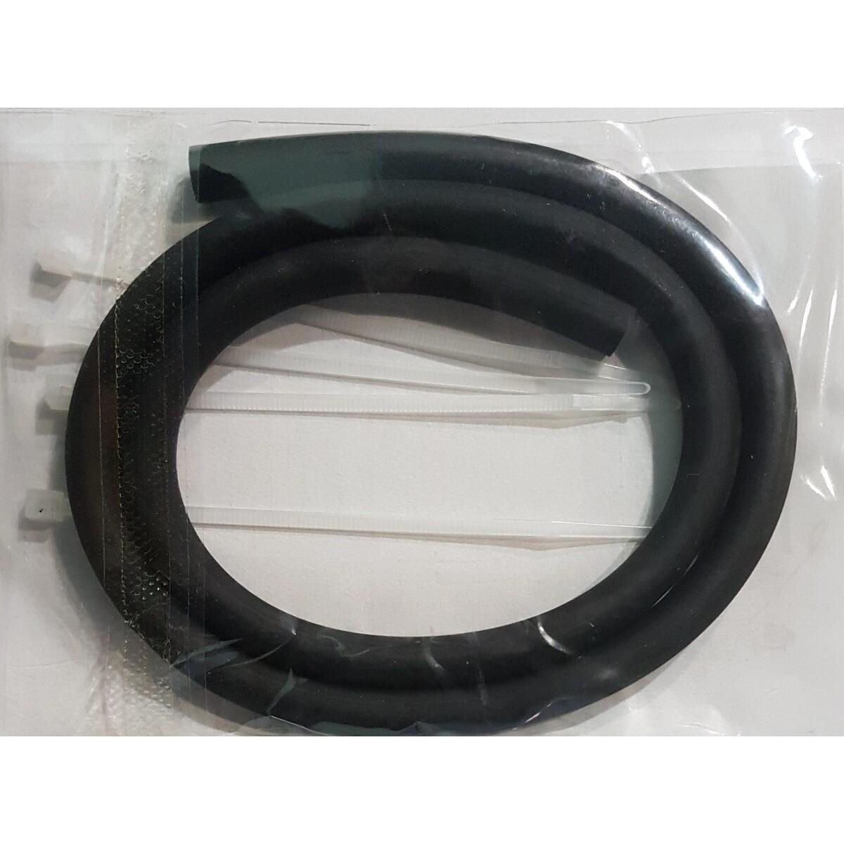Резервен ластик за прашка 8мм Stonfo 290-9