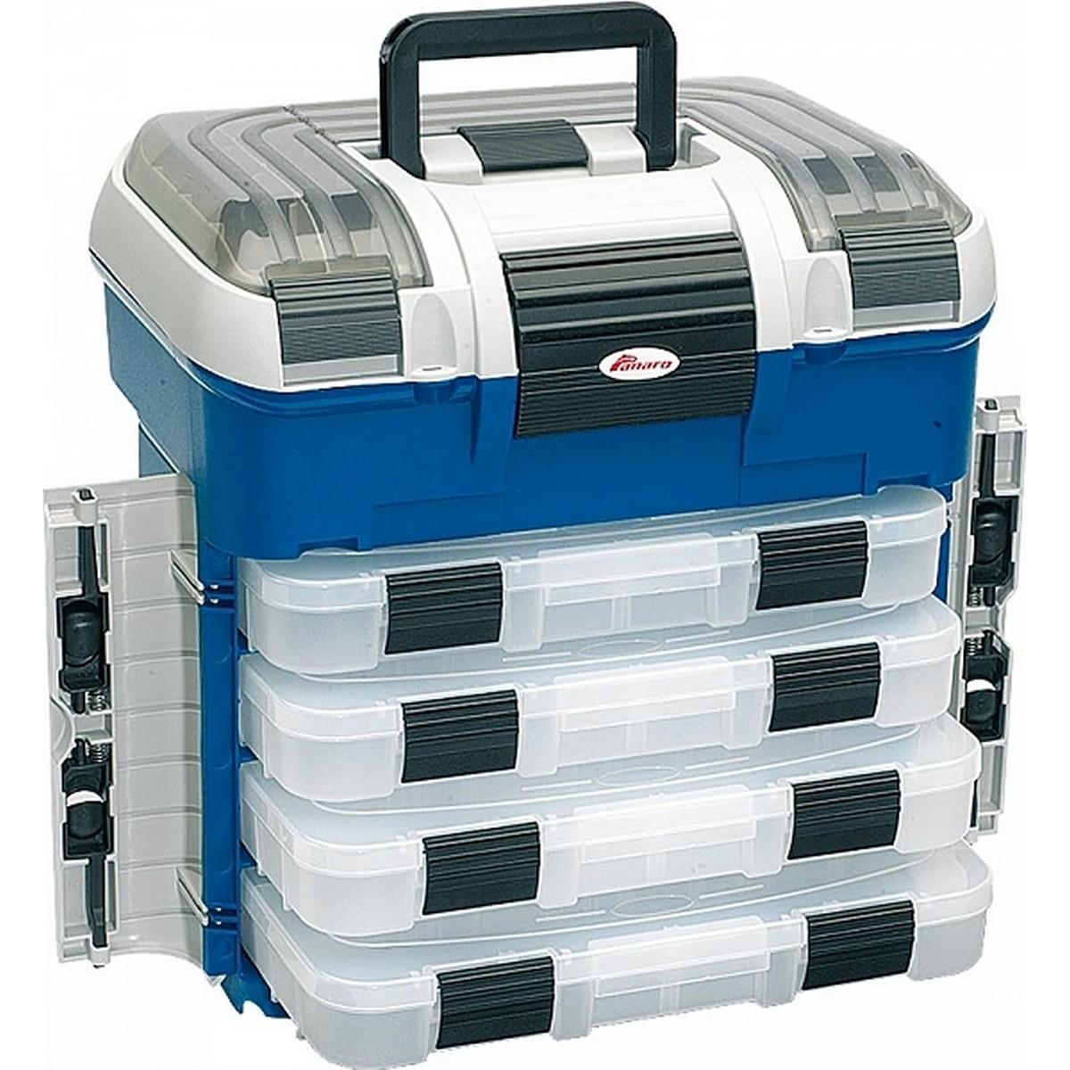 Куфар за риболов Superbox 502 Plastica Panaro