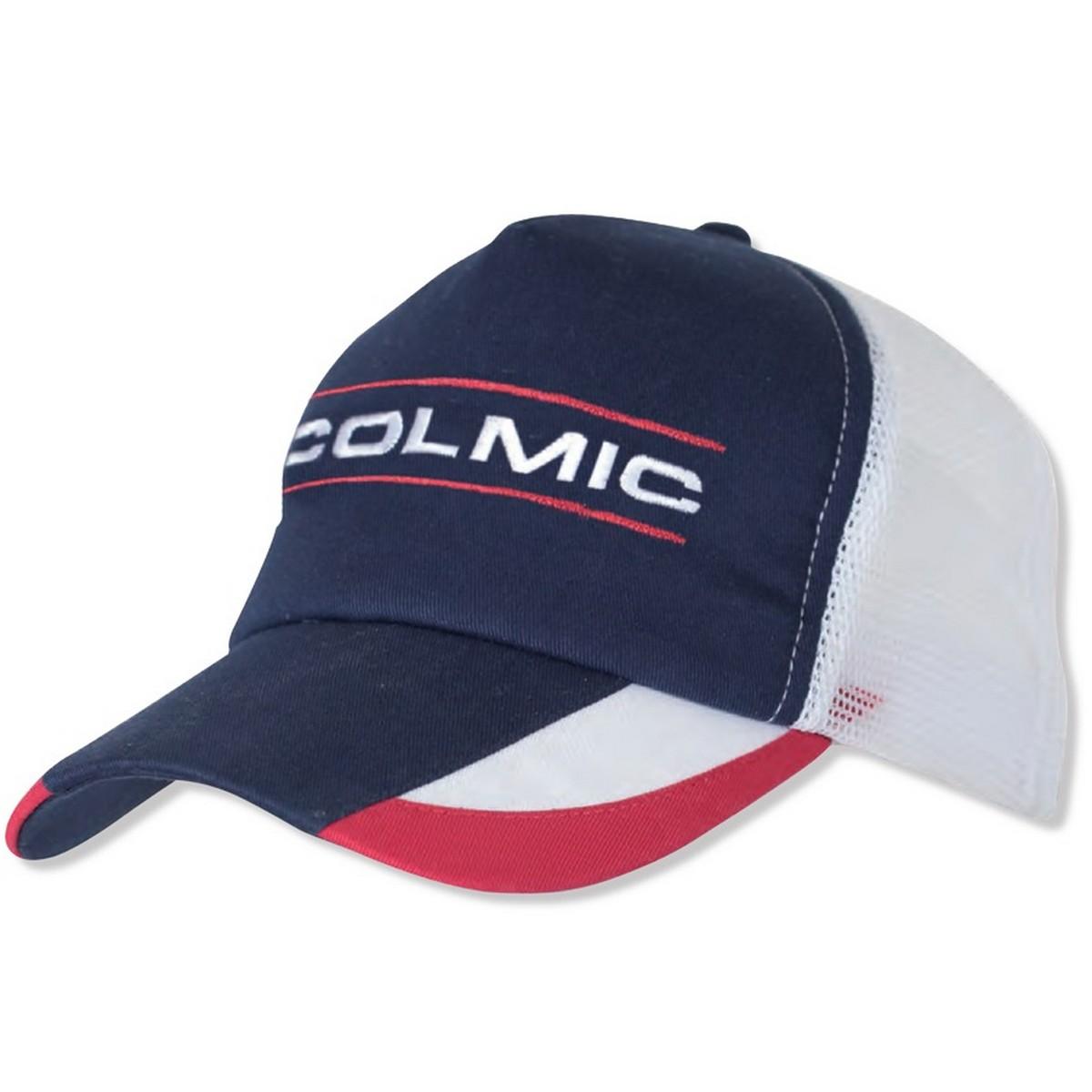 Лятна шапка с мрежа Colmic