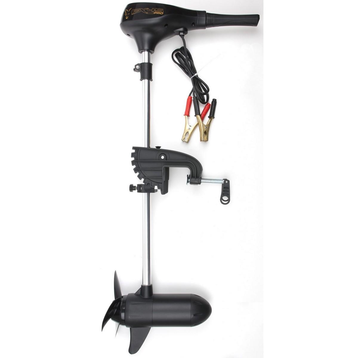 Електрически извънбордов двигател Fox FX Pro 45lbs 3 Blade Prop