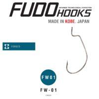 Офсетни куки FUDO OFFSET FW-01
