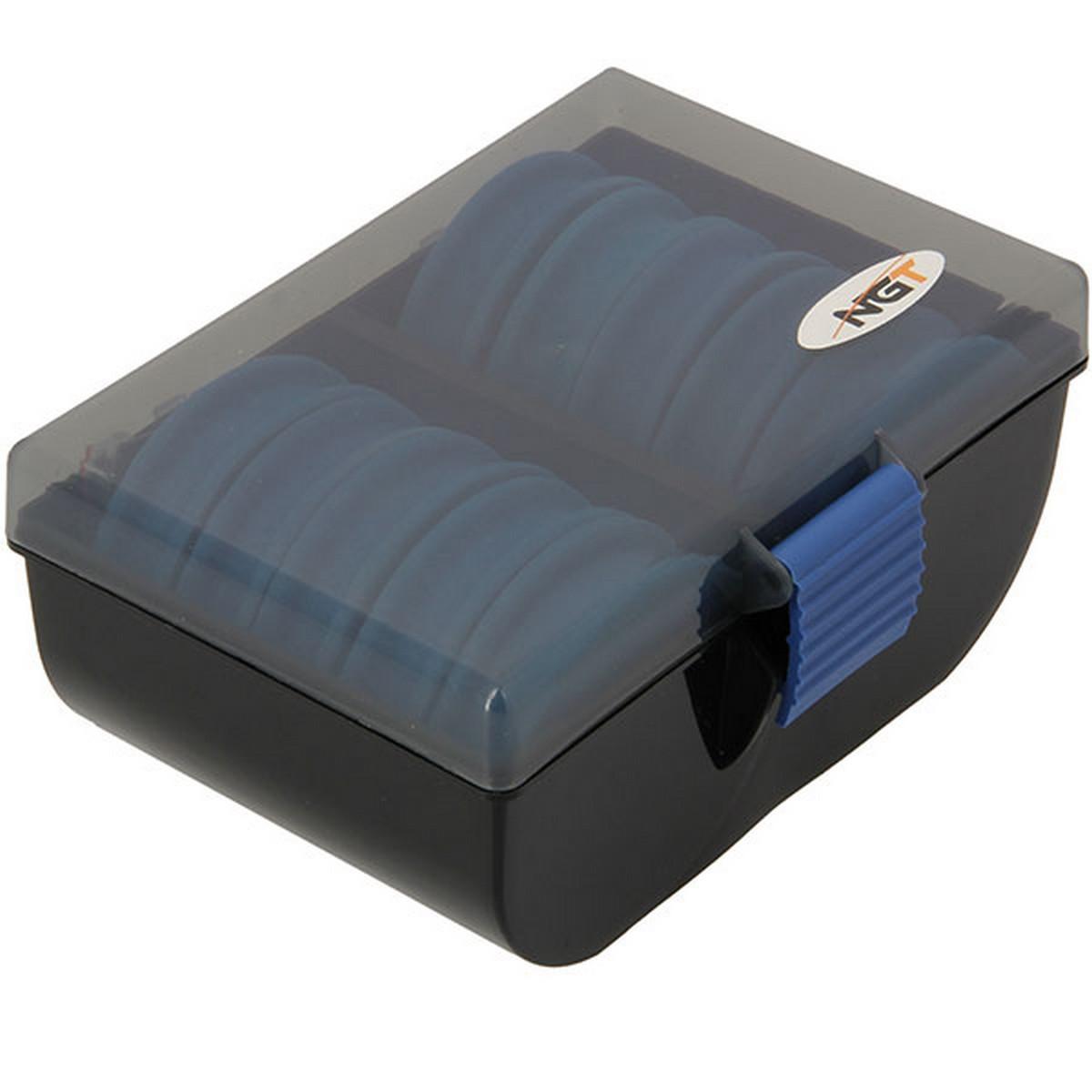 Кутия за Zig Rig монтажи и поводи NGT