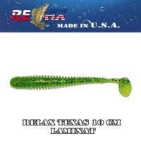 RELAX TEXAS 10 CM (4'') Laminat