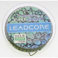 Риболовно влакно Eastshark Leadcore Green 10m