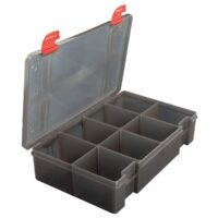 Кутия FOX Rage Stack n Store Lure 8 Compartment Deep