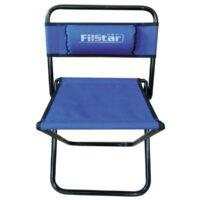 Стол с облегалка голям Filstar