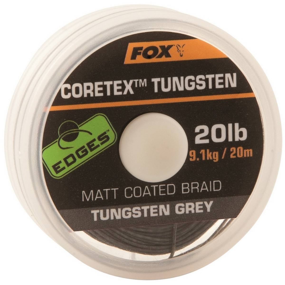 Риболовно влакно Fox Edges Coretex Tungsten 20m