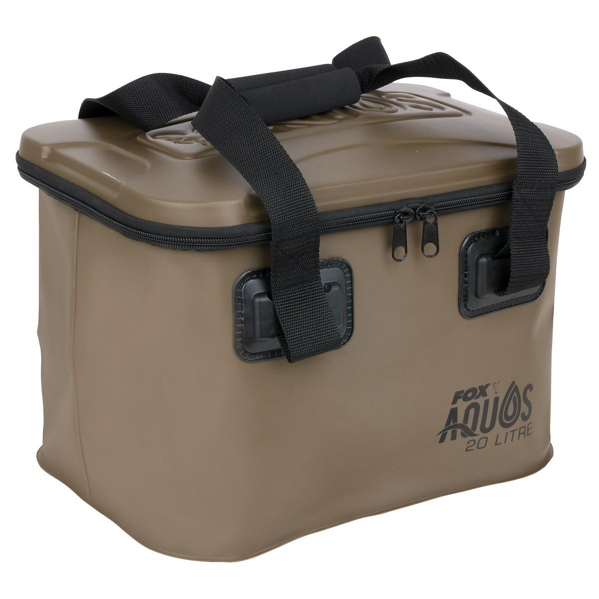 Чанта Fox Aquos EVA Bags 20L