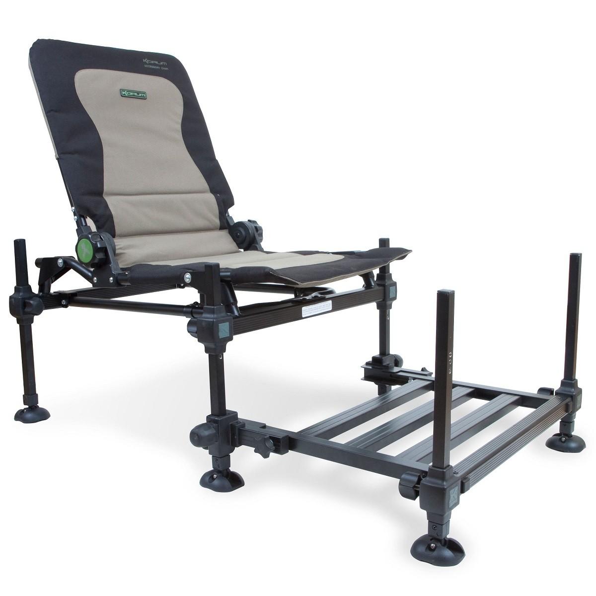 Скара за стол Korum Chair Footplate