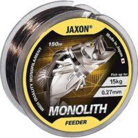 Риболовно влакно Jaxon Monolith Feeder 150m