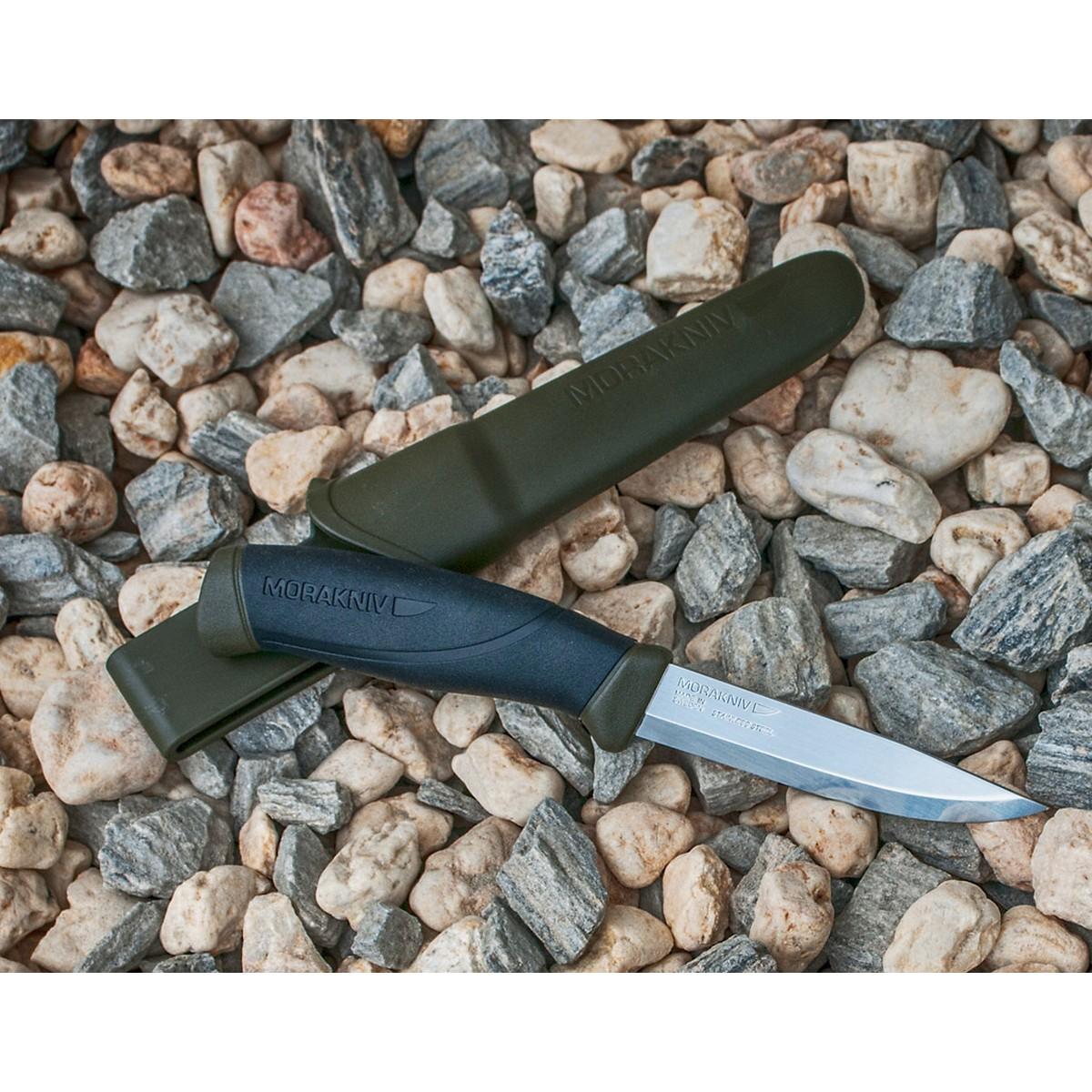 Рибарски нож Morakniv Companion MG 22cm
