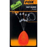 Стопер за шарански монтажи Fox Edges Bait Bungs Clear