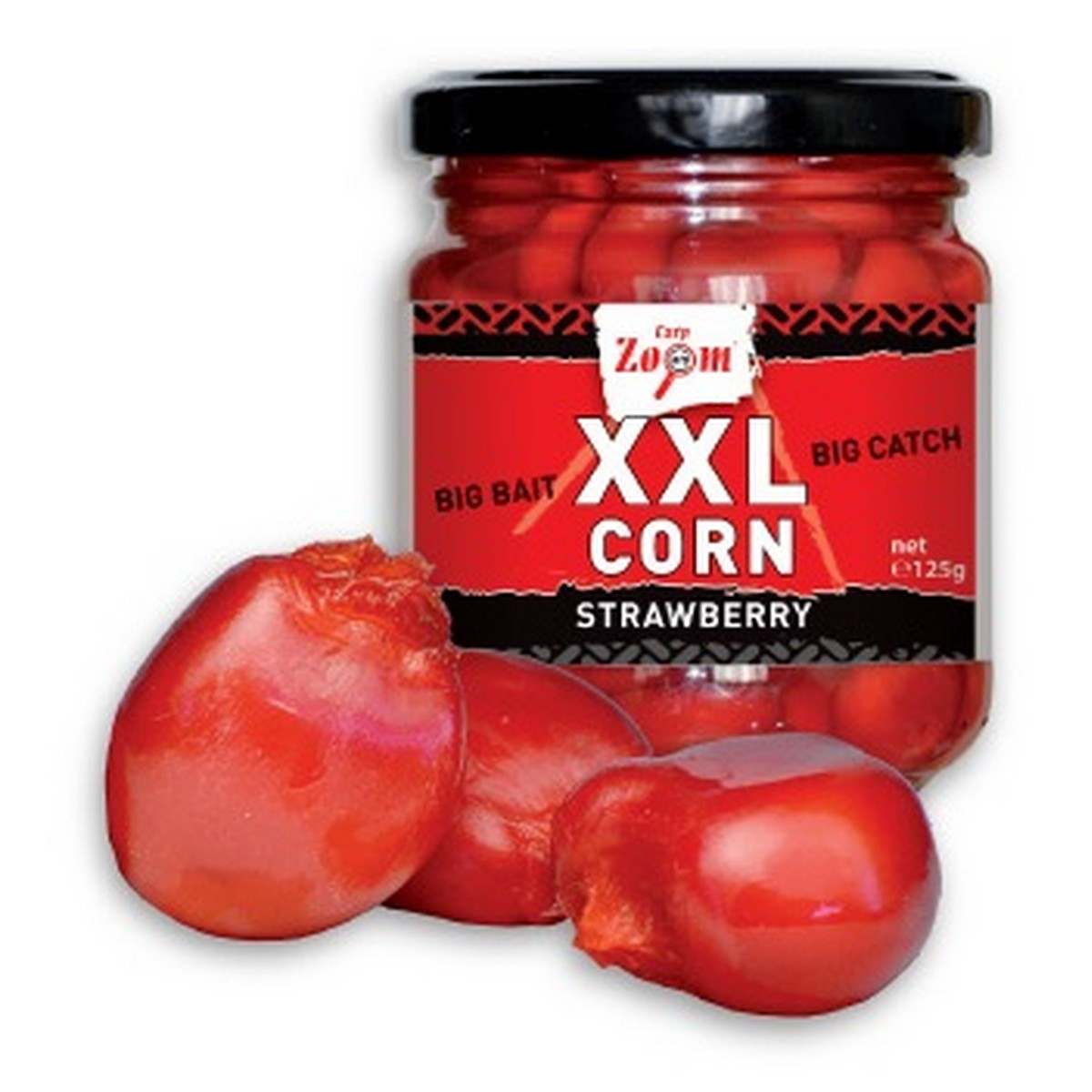 Царевица CZ Mammoth Maize Strawberry