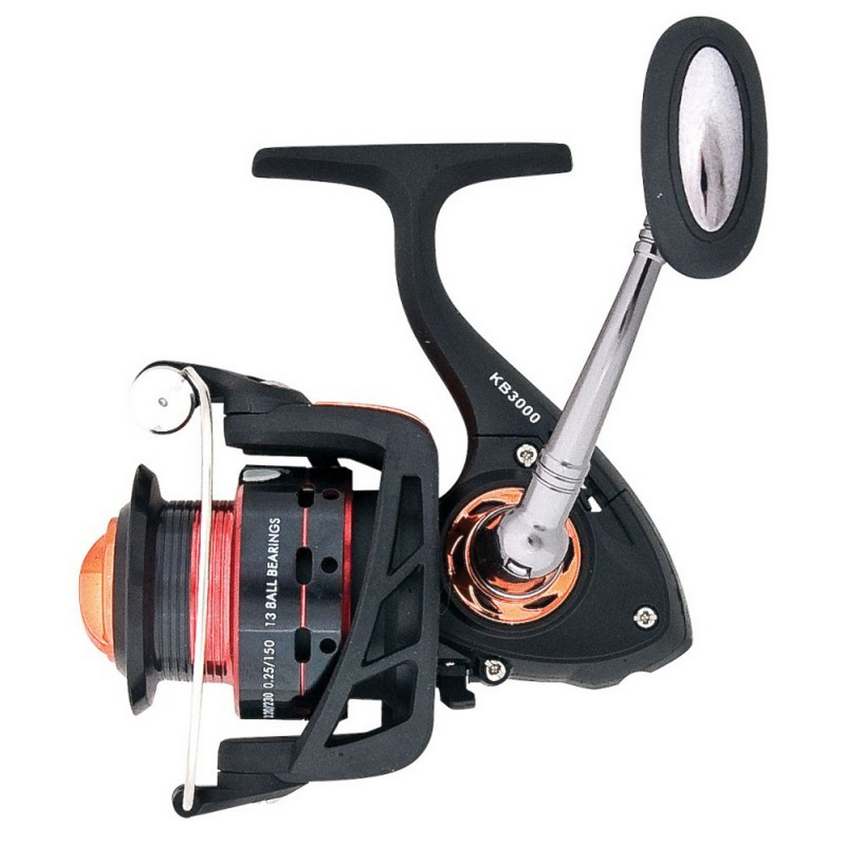 Риболовна макара KB