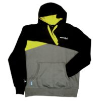 Суитчер Matrix Black /Grey Hoodie