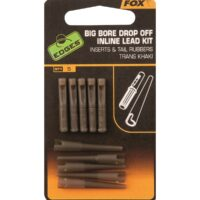 Комплект за монтаж Fox EDGES Big Bore Drop Off Inline Lead Kit