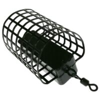 Фидер хранилка Grizzly Premium Feeder Oval Small
