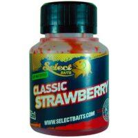 Дип Select Baits Strawberry 125мл