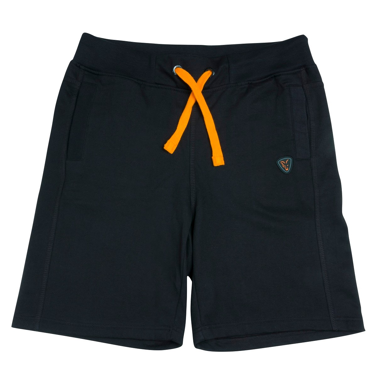 Къси панталони Fox Lightweight Jogger Shorts Black/Orange