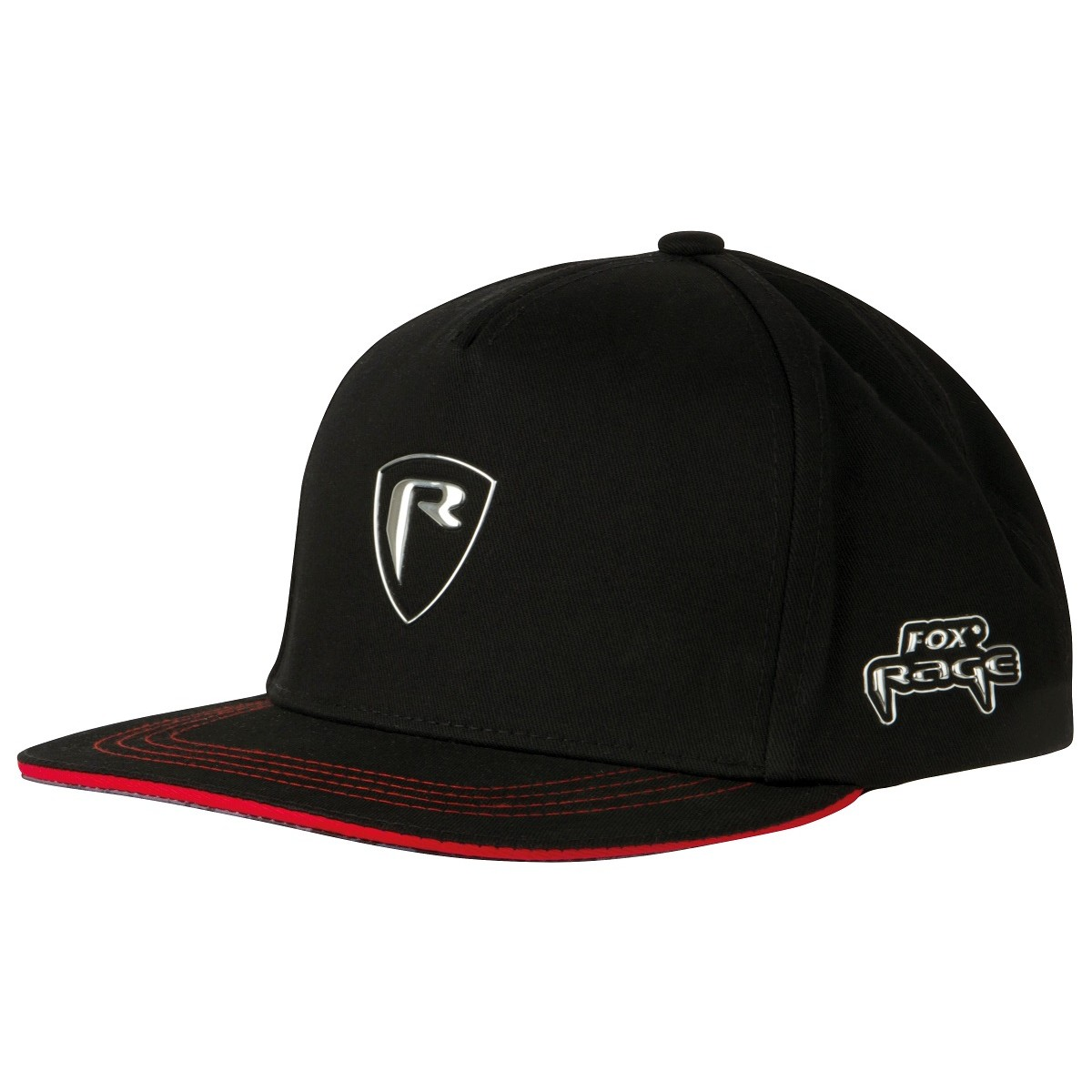 Шапка с козирка Fox Rage Shield Flat Peak Baseball Cap