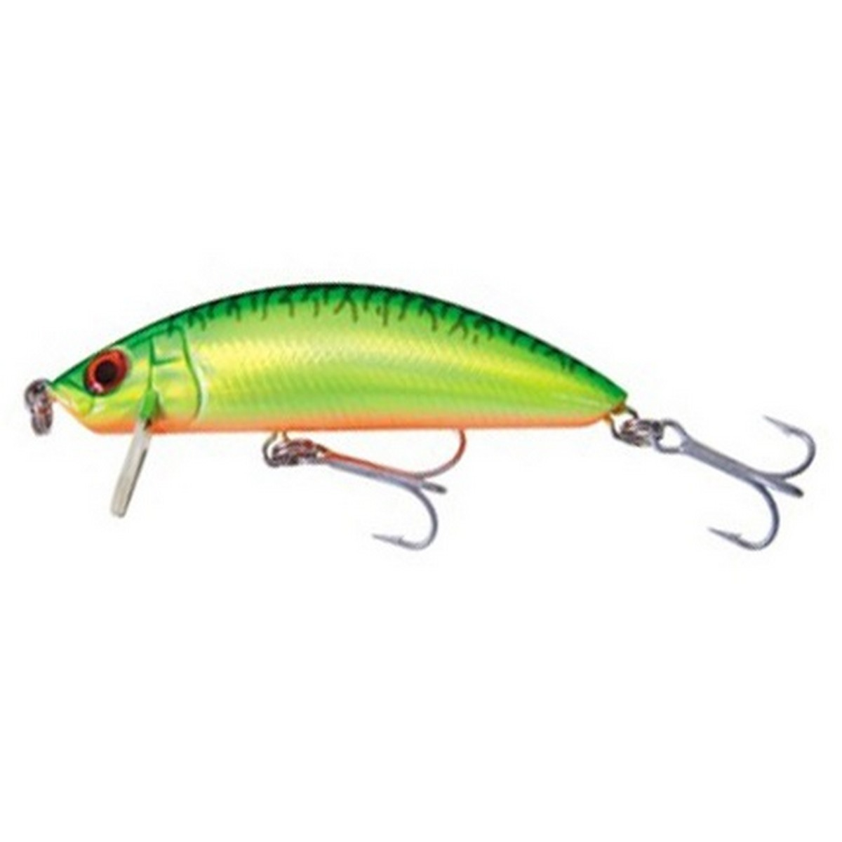 Воблер Yo-Zuri SS Minnow Floating 70mm R662