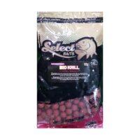Протеинови топчета Select Baits Bio Krill 1kg 16mm