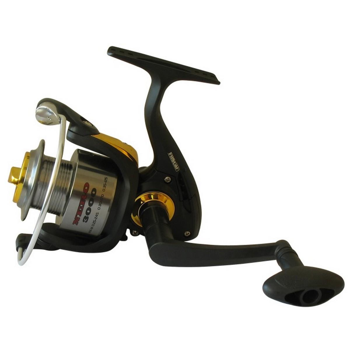 Риболовна макара FilStar Nero