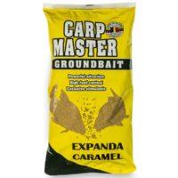 Захранка за риболов Carp Master Expanda Caramel 1kg - Van Den Eynde