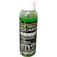 Течен ароматизатор Sensas IM 7 Booster Green Carlic Betaine