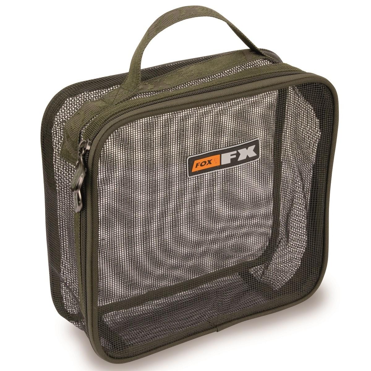 Чанта Fox FX Boilie Dry Bag 3кг