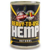Коноп MVDE Canned Hemp Natural