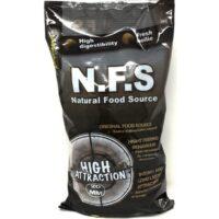 StarBaits NFS Natural Food Source - протеинови топчета