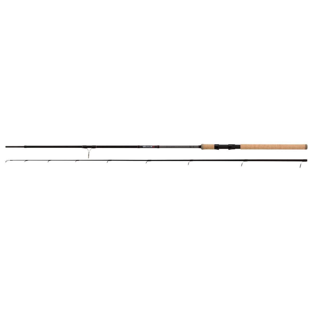 Риболовен прът Fox Rage Warrior 2 Spin 2.70m