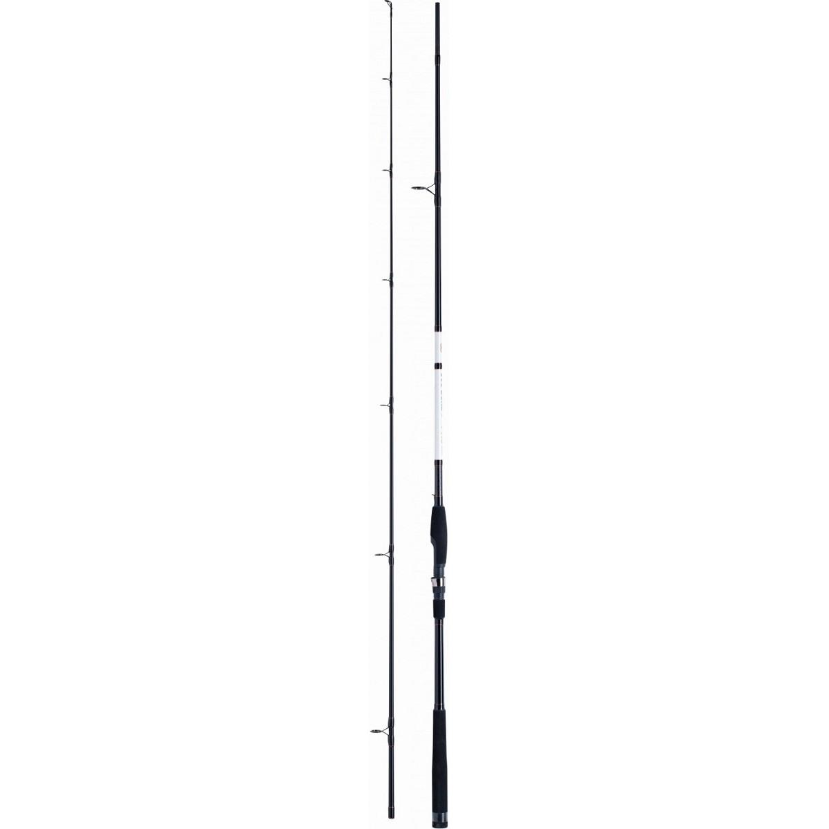 Риболовен прът WFT XK Bone Pro Shad 2.70m