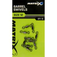 Вирбели Matrix Barrel Swivels