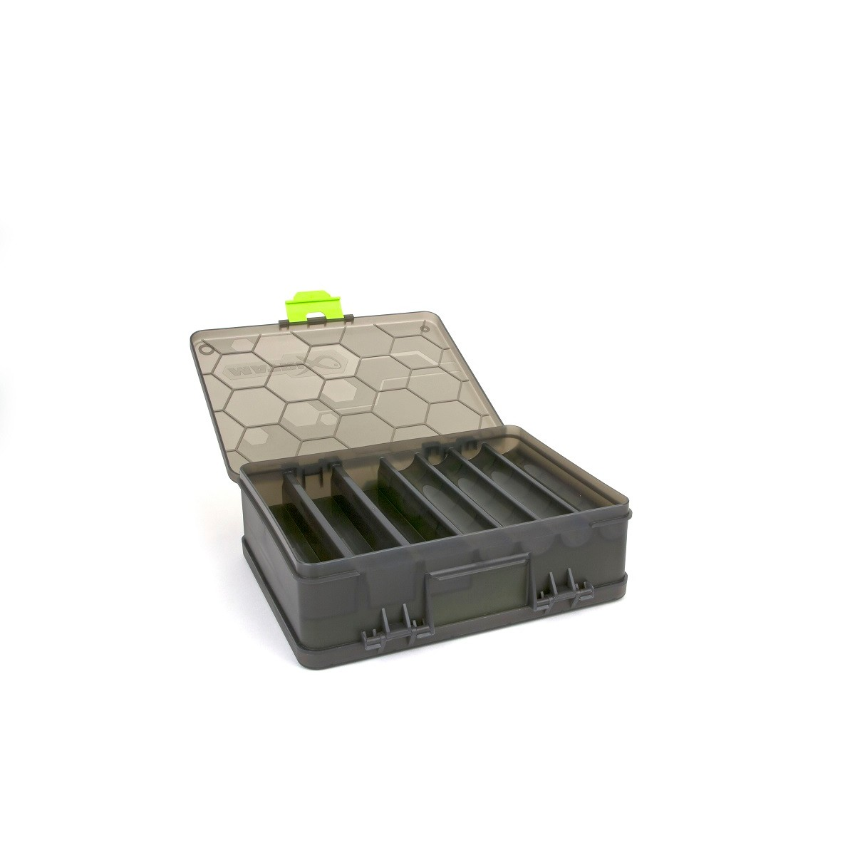Двойна кутия за кошнички Matrix