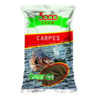 Sensas 3000 Club Carp Big Fish (шаран) Jaune