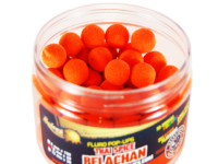 Select Baits Fluoro Orange Belachan Thai Spice Pop-up - плуващи топчета