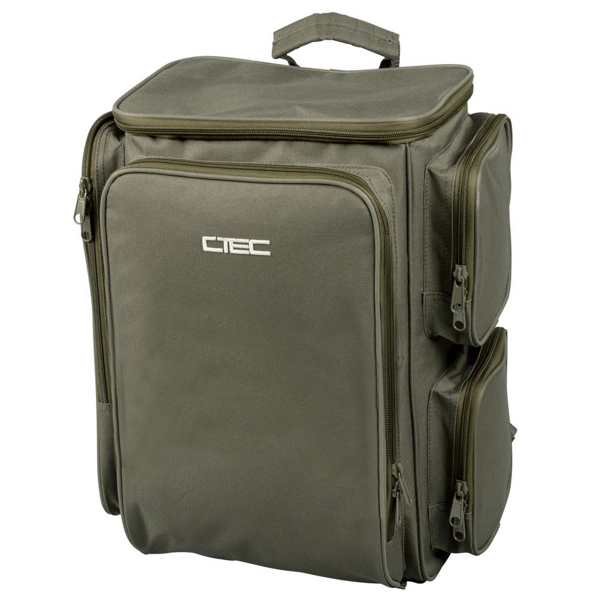 Раница C-TEC Square Backpack