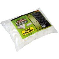 PVA пяна Fox High Risers Water Soluable Pop-up Foam Jumbo Refill Pack