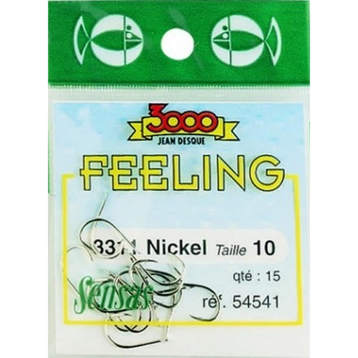 Риболовна кука Sensas Feeling 3311