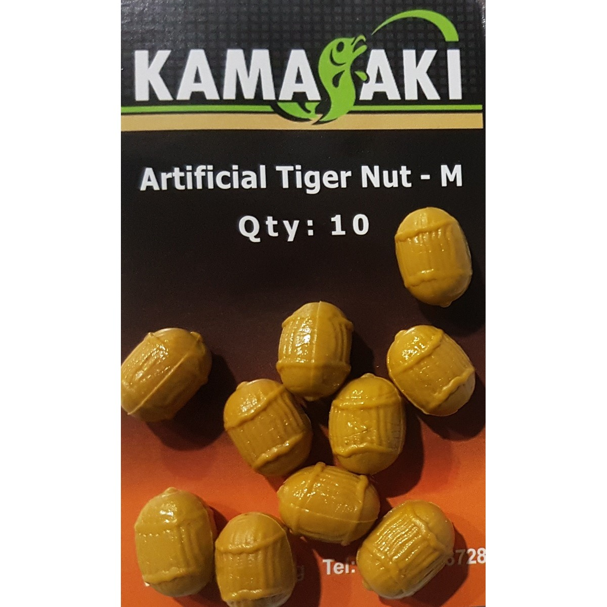 Kamasaki Tiger Nut - изкуствен тигров фъстък