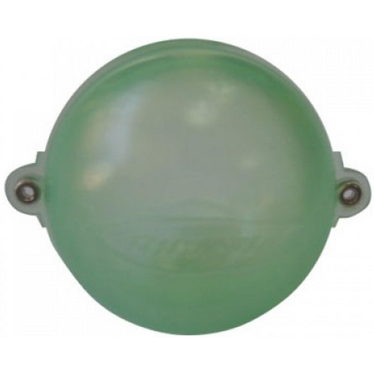 Булдо кръгло силиконово прозрачно