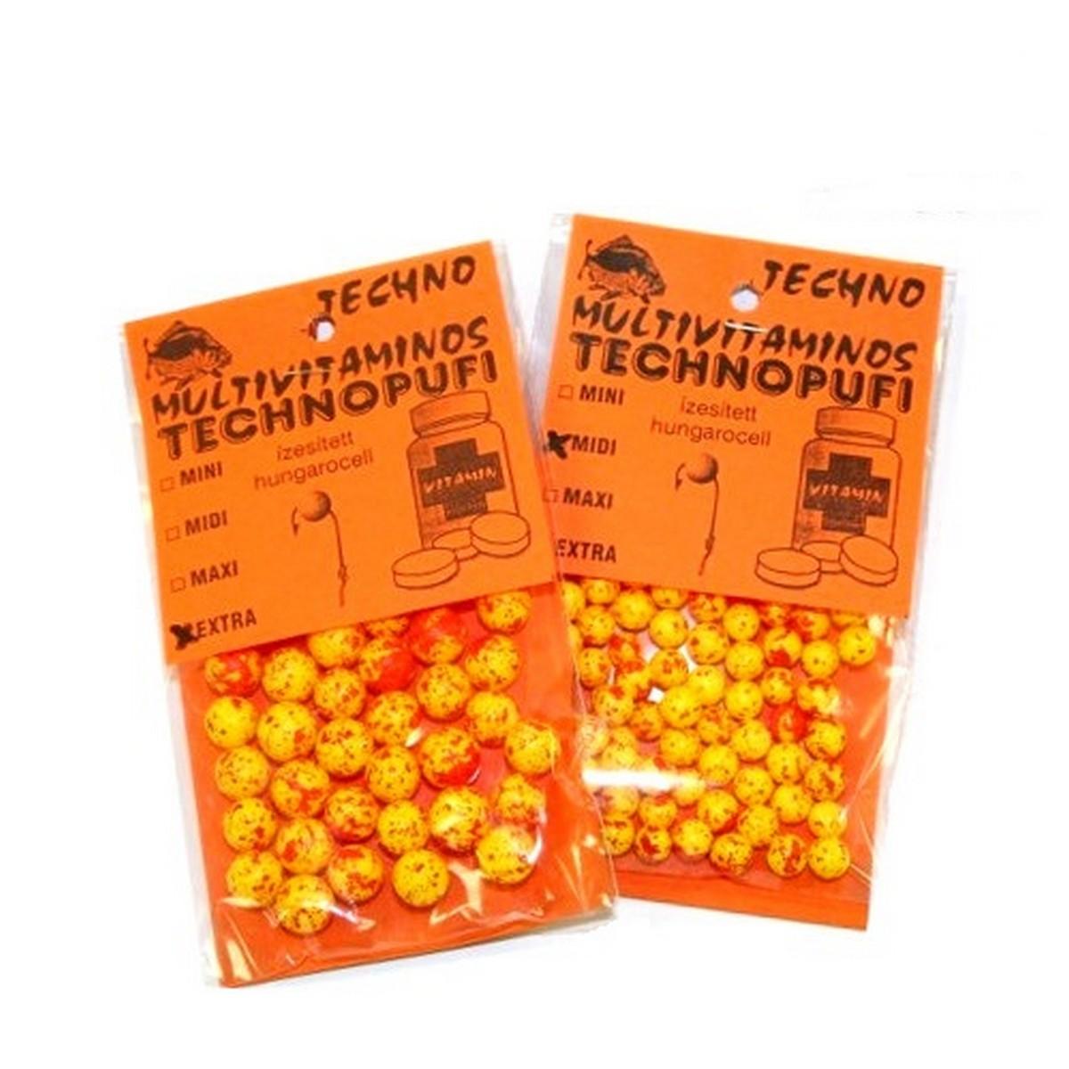 Technopufi стиропорени топчета Extra